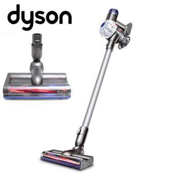 Dyson HEPA 雙層氣旋無線吸塵器