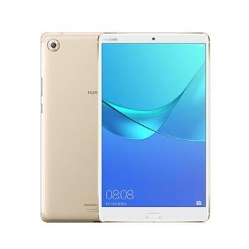 HUAWEI MediaPad M5 LTE (4GB/64GB) 8.4吋2K螢幕影音平板電腦