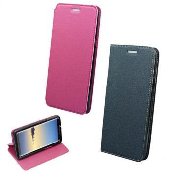 【YANGYI揚邑】Samsung Galaxy Note8 6.3吋 金沙純色車線側立隱藏磁扣皮套