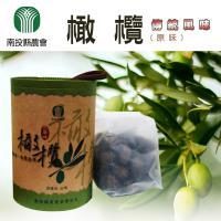 【南投縣農會】橄欖(肉桂原味) (350g-罐) x2罐組