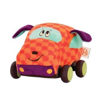 美國【B.Toys】芬達狗迴力車