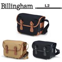 白金漢 Billingham L2 相機側背包/經典材質