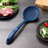 SHCJ生活采家湯鍋燉鍋耐熱矽膠漏勺