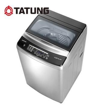 TATUNG 大同  15kg氣泡洗淨變頻洗衣機 TAW-A150DD  送基本安裝(限地區)
