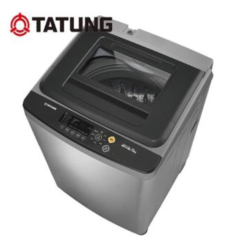 TATUNG 大同 15公斤全自動單槽洗衣機 TAW-A150L 送基本安裝(限地區)