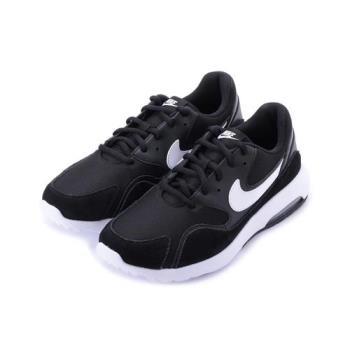 NIKE AIR MAX NOSTALGIC 休閒氣墊慢跑鞋 黑白 916781-002 男鞋 鞋全家福