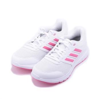 ADIDAS DURAMO LITE 2.0 W 透氣輕量跑鞋 白粉 CG4053 女鞋 鞋全家福
