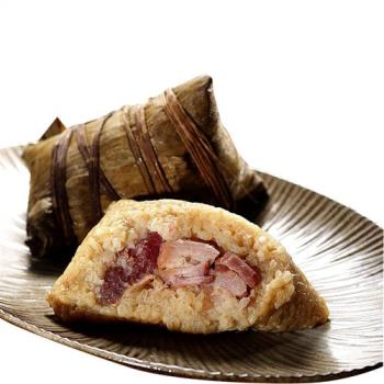 預購九如商號 湖州肉粽5入(190g/入)