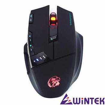 WiNTEK G50 遊戲王無線光學滑鼠