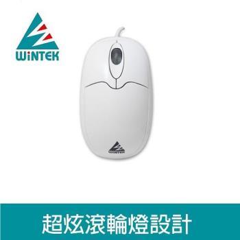 WINTEK WSS-91 海豚鼠 USB