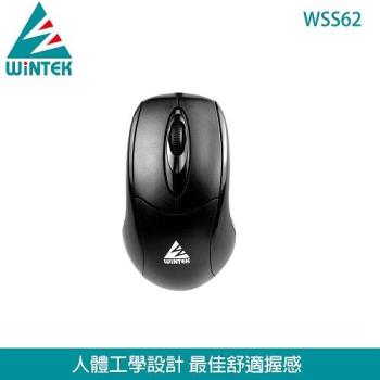 WINTEK 光學鼠 WSS62 USB