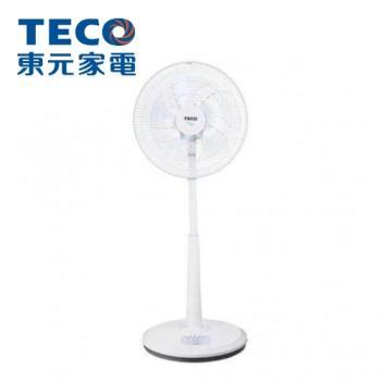 TECO東元14吋電風扇XA1447AA