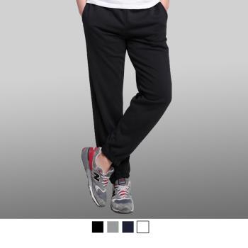 男人幫-潮流寬鬆休閒運動褲