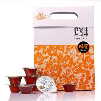 [宏基]蜂蜜球(15g*20入/盒,共3盒)