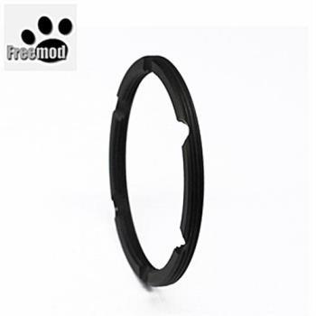 台灣製造Freedom濾鏡轉接環43-37mm