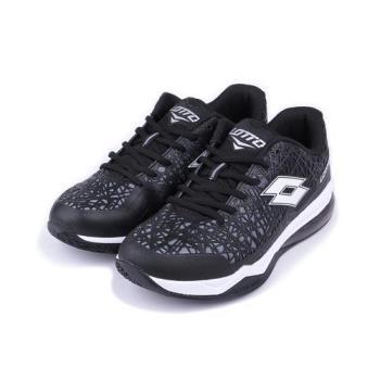 LOTTO KPU氣墊籃球鞋 黑 LT5780 男鞋