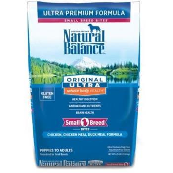 Natural Balance 特級田園 全犬配方 狗飼料 4.5磅(2.04kg)*1 小顆粒