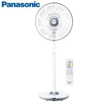 Panasonic國際牌14吋DC直流電風扇 F-H14CND