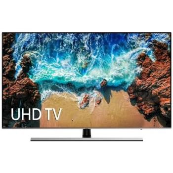 SAMSUNG三星 55吋LED聯網超4K電視UA55NU8000/UA55NU8000WXZW-贈三星直立無線吸塵器(取代UA55MU7000)