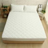 韋恩寢具 奈米銀光觸媒床包式保潔墊-雙人