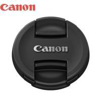 Canon原廠鏡頭蓋52mm鏡頭蓋E-52II