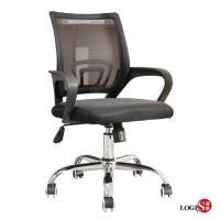LOGIS-時力半網電腦椅 事務椅 工作椅 書桌椅 辦公椅 【4005】
