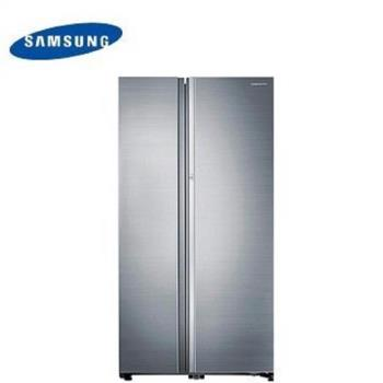 SAMSUNG 三星 825公升 藏鮮愛現系列 冰箱  RH80J81327F 銀