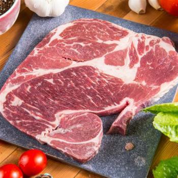 鮮原 美國choice牛排(290g/片)*9