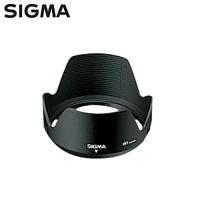 Sigma原廠遮光罩LH680-01遮光罩適18-200mm f3.5-6.3 II DC OS 18-125mm 28-200mm f3.5-5.6