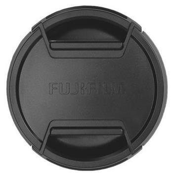 原廠富士Fujifilm鏡頭蓋62mm鏡頭蓋FLCP-62 II鏡頭蓋