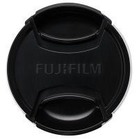 Fujifilm富士原廠鏡頭蓋58mm中捏鏡頭前蓋鏡頭保護蓋FLCP-58II,適HS50 14mm F2.8 16-50mm F3.5-5.6
