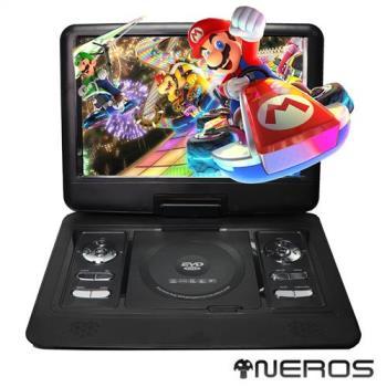 NEROS 超級玩家 13.3吋 移動式RMVB-DVD播放機