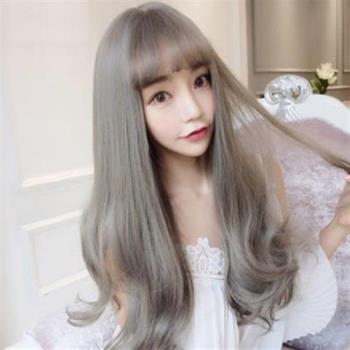 【米蘭精品】長假髮整頂假髮-蓬鬆自然大波浪長捲髮髮女假髮4色73rr48