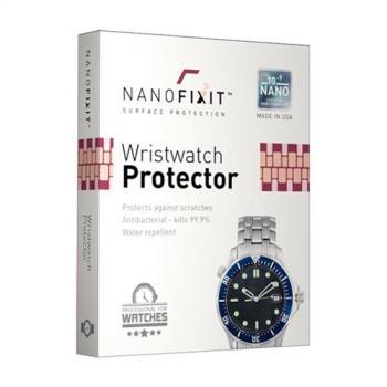 奈米盾 NanoFixit 手錶奈米鈦隱形膜