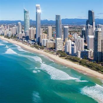 暑假早鳥-澳洲黃金海岸升等袋鼠渡假村百萬遊艇6日(7/31)旅遊