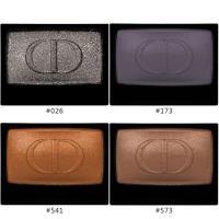 Dior 迪奧 摩登單色眼影蕊心(2.2g)(無盒版)