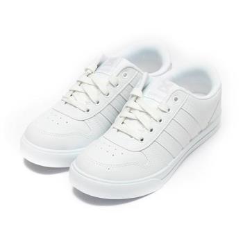 FUH KEH 全白運動鞋 白 女鞋 鞋全家福