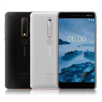 Nokia 6.1 2018 4G/64G