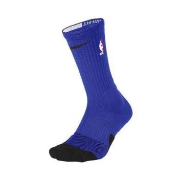 NIKE NBA BASKETLBALL ELITE CREW 男長襪-襪子 籃球