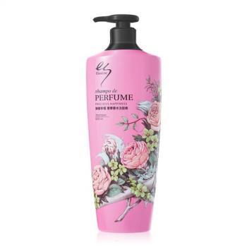 ELASTINE 即期品-臻藏幸福奢華香水洗髮精(600ml)