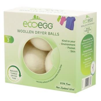 英國ECOEGG烘乾機專用羊毛球