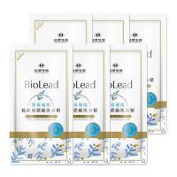 台塑生醫BioLead抗敏原濃縮洗衣精補充包1kgx6包-嬰幼兒衣物專用