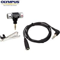 原廠Olympus領夾式麥克風(平行輸入)ME51SW