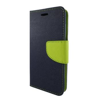 for  ASUS  ZenFone4 ZE554KL ( Z01KDA ) 5.5吋  新時尚 - 側翻皮套