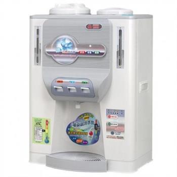 晶工牌節能科技冰溫熱開飲機 JD-6206