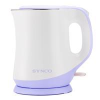 (全新福利品)SYNCO新格1.3L防燙快煮壺SEK-1205A