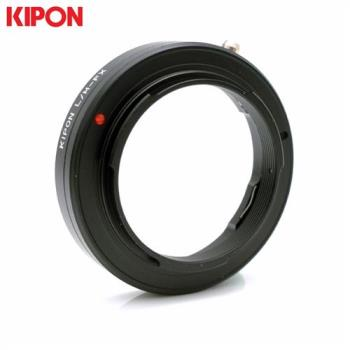 KIPON徠卡Leica萊卡LM轉FX LM轉XF鏡頭轉接環(轉成Fujifilm富士X-Mount)LeicaM轉FX LeicaM轉X LM-FX