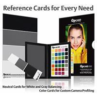 瑞典QPCard 203色卡+18灰卡(35色卡含黑白)