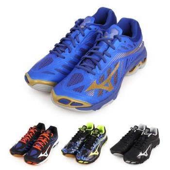 MIZUNO WAVE LIGHTNING Z4 男排球鞋-排球 美津濃