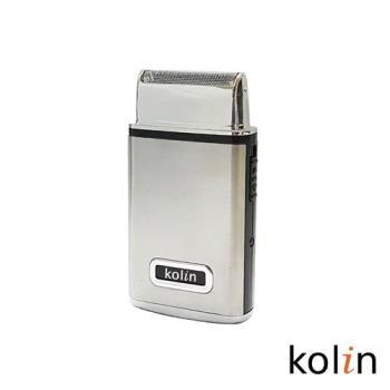 Kolin歌林 名片型充電刮鬍刀 KSH-SHR01